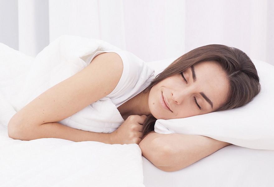 Hashimoto & slaapproblemen